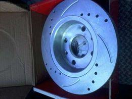 Диск тормозной передний ВАЗ 2108,ВАЗ 21099 «Sport»