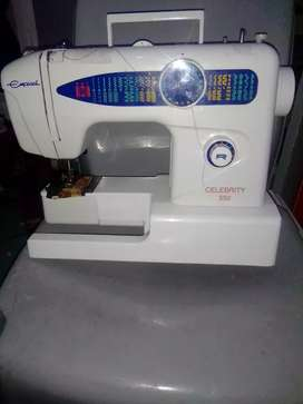 Empisal celebrity 550 sewing machine for sale R750 working condition