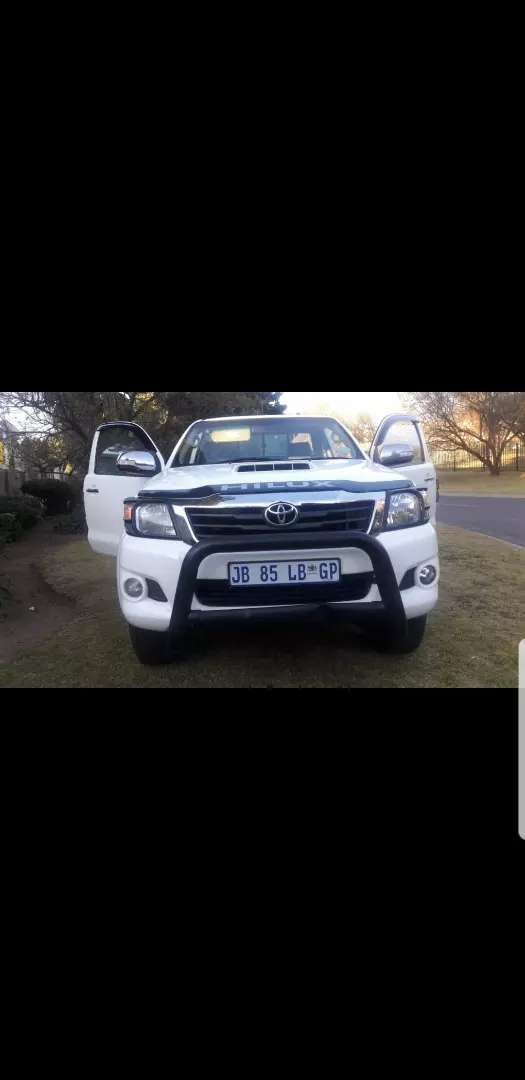2015 This is very good condition 3ltr diesel power steering,aircon,etc 0