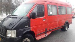 Продам микроавтобус чистый пассажир