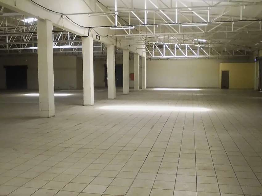 Commercial property for rent in springs