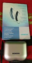 Продам б/у цифровой слуховой аппарат SIEMENS ARTIS P
