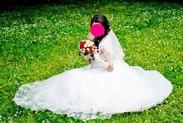 СРОЧНО ПРОДАМ Весільну сукню
