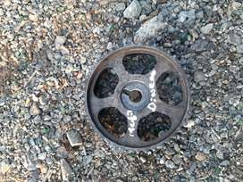 Chevrolet spark/ daewoo cam pulley for sale