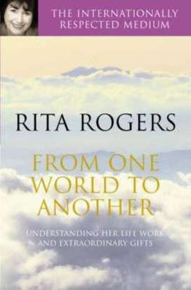 Rita Rogers 3 Book Collection
