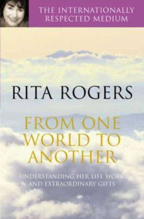Rita Rogers 3 Book Collection 0