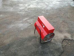 Продам агрегат повітряно опалювальний