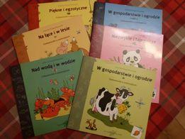 Książeczki Ciekawostki o zwierzętach