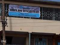 Shops and offices to let 0