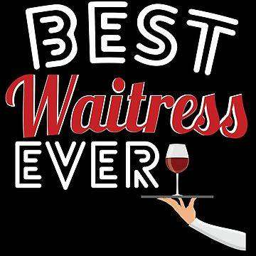WAITERS AND WAITRESSES NEEDED 0