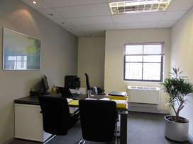 231m2 Offices to Let in Century City