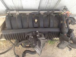 Колектора дросельная заслонка помпа насос катушки BMW М52 М54