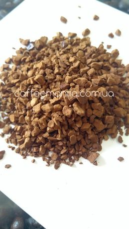 Кофе ароматизированный сублимированный Пьяная вишня