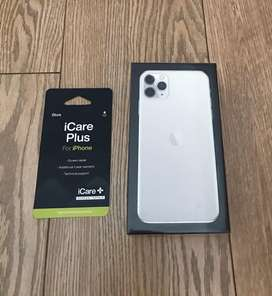 iPhone 11 Pro Max 256GB with iCare+