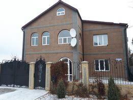 Дом на Беленькой