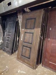 Входные двери бу 96×205