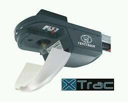 Centurion Xtrac & RDO Garage Door Motor Kit New