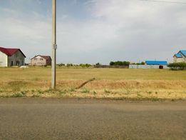 Земельный участок с.Бердянское Мангушевского района