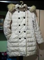 Пальто-пуховик женский Snowimage