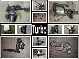 Turbo for sale for most vehicle makes and models.