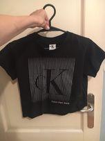 Koszulka calvin klein Xs/s