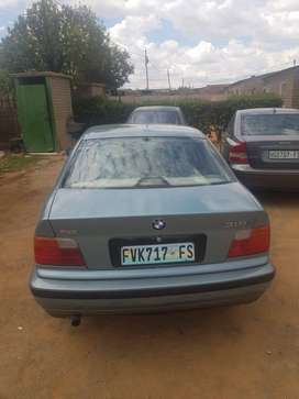 Bmw 318is for sale