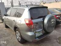 Sharp 2008 Toyota Rav4 0