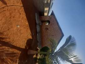 A Modern 2living areas 3bdrm 2bthrm house to rent in Block xx R5000 pm