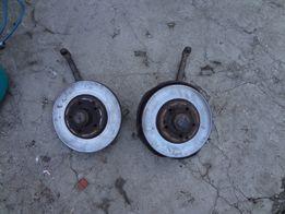 передние тормозные диски мерседес 210 рестайл (2002г)