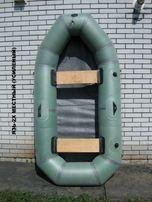 Лодка надувная резиновая ЯЗЬ Гигант 2х местная Лисичанск