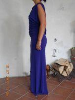 Продам длинное платье в пол/вечернее платье/для выпускного