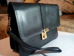 Мужская барсетка сумочка