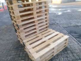 Pallets for sell