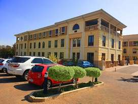 Spacious offices for rental in Mellis Road, Livonia, Sandton.