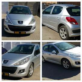 Peugeot  Cars Stripping for Spare Parts