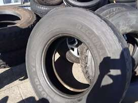 Truck tyre size 315/80/22.5 for sale