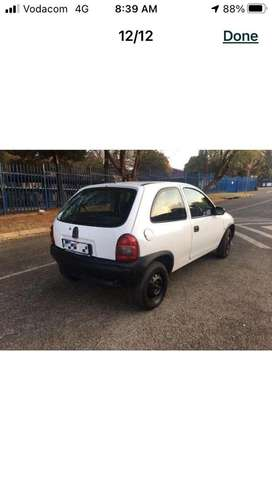 Opel corsa lite for sale