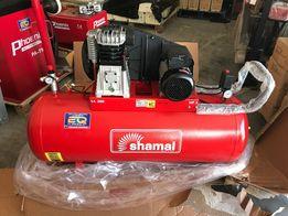 Kompresor Sprężarka 200L Shamal