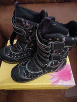 Продам терміново термо взуття GEOX