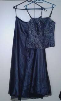 Ladies evening dress set, used for sale  South Africa