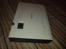 Sony vpl-dx140 Projector