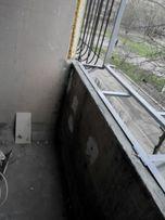 Сварочные работы на балконе и лоджии!!!