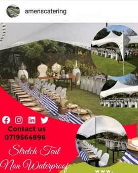 Stretch Tent for Hire R800