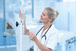 Медсестра на дом,все виды медицинских манипуляций,опытный специалист