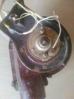Электродвигатель МЭ-11