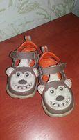 туфли-сандали фирмы zooligans размер 22