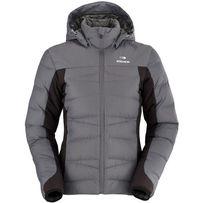 Пуховик женский.Горнолыжная куртка.Куртка зимняя с мембраной Eider.