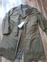 Płaszcz oficerski