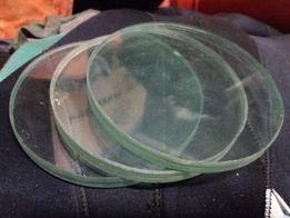Продам стекла и щиток,клапана к старому водолазному шлему