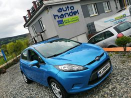 Ford Fiesta! Bez korozji! Klima, MODEL 2010